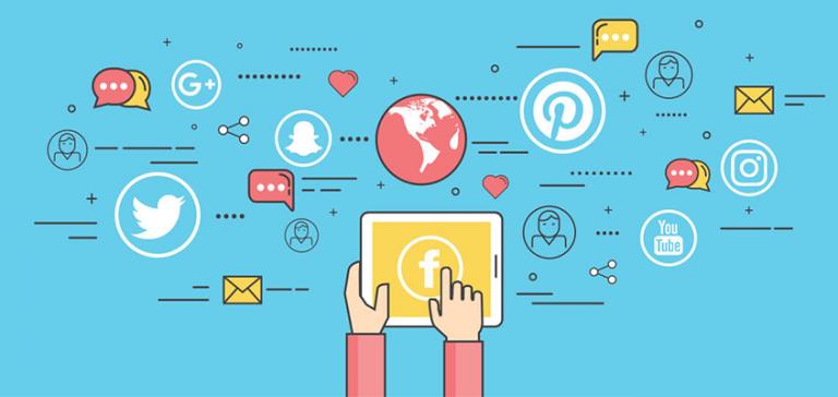 Social Media Trends για το 2018