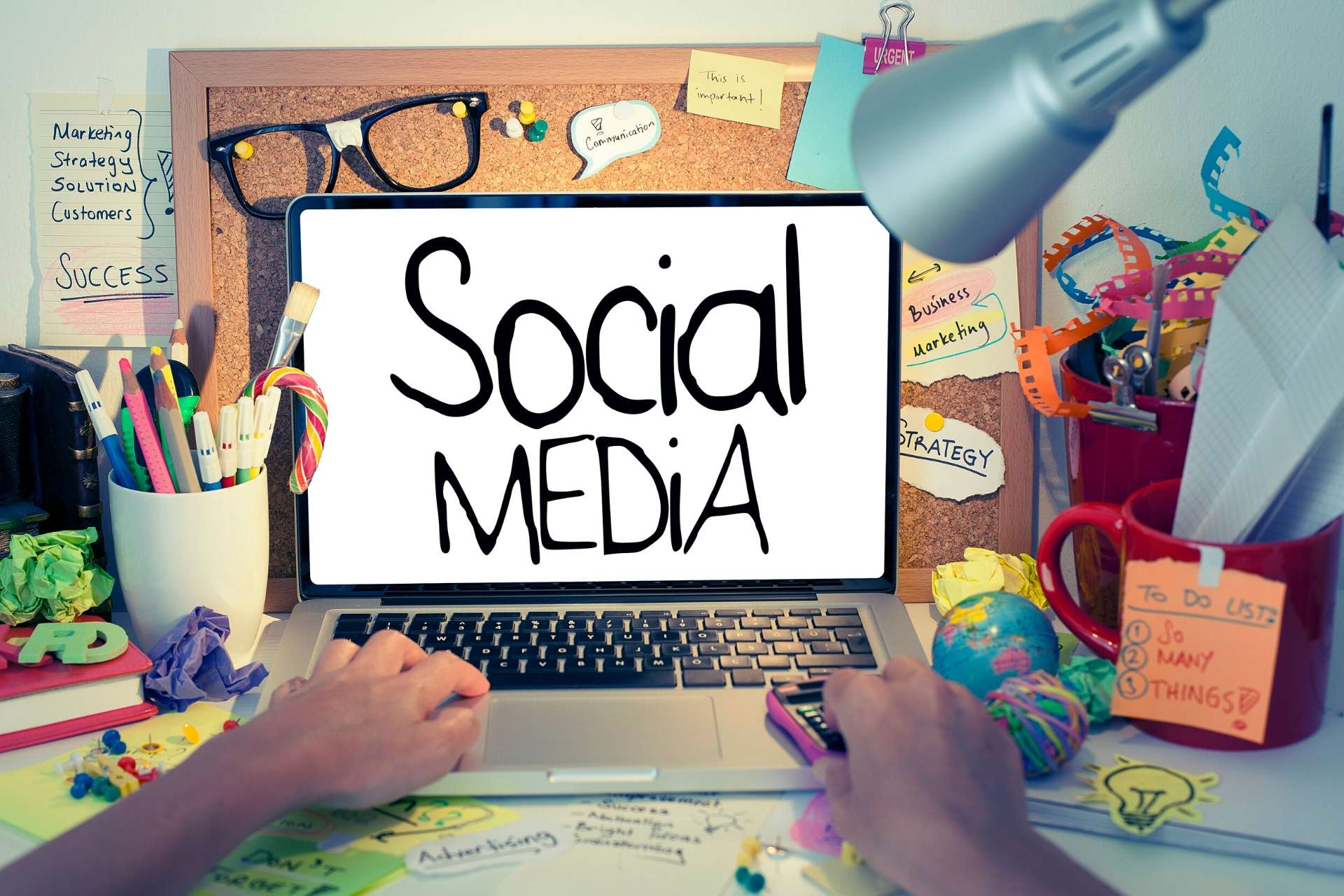 social media Cyprus marketing courses