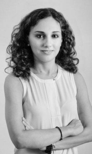 Maria Papadouri